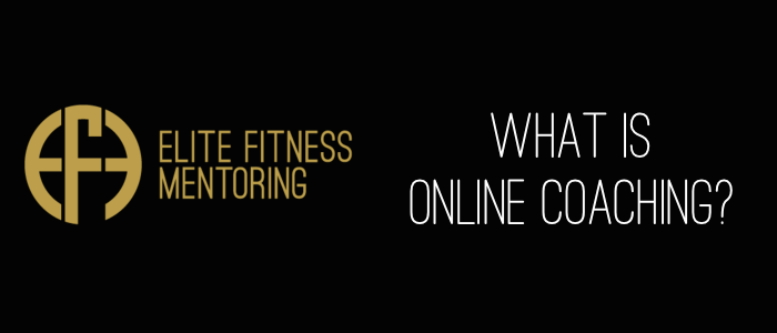 What Is Online Coaching?